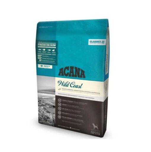dog wild coast - Acana - Dog Wild Coast - 2Kg