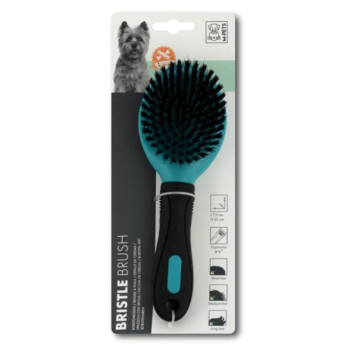 dsc 6395 - M-PETS Bristle Brush