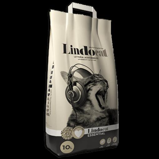 essential 1 - Lindo Cat Essential 20 L
