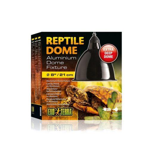 Exo Terra Reptile Dome Large