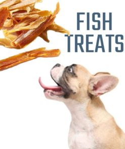 Fish Treats