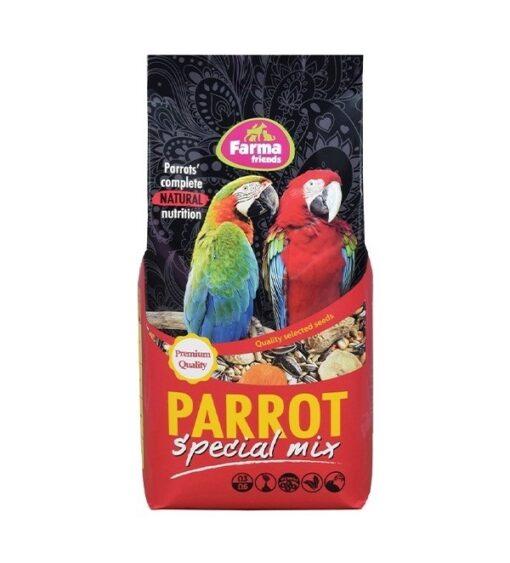 fr020 - Farma - Parrot Food