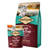 OFFER - Carnilove Fresh Carp & Trout For Adult Cats 2kg + 400g FREE