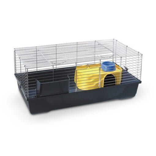 gabbia baldo 100 vip 1 - MPS2 - Baldo 100 VIP Rabbit Cage