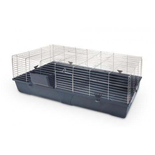 gabbia baldo 140 flat 1 - Baldo 140 - Rabbit Cage