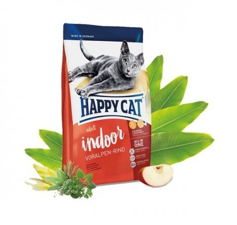 indoor voralpen - Happy Cat - Adult Indoor Voralpen-Rind (Bevarian Beef)