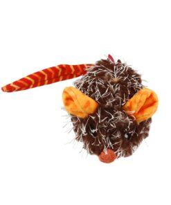 Activity Mouse Pet Droid Orange & Brown