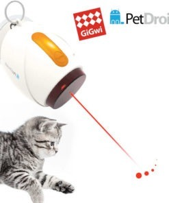 PetDroid Boltz Hanging Automatic Interactive Laser