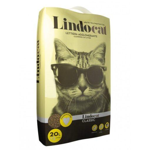 lindocat classic 20l - Lindo Cat Classic 20L