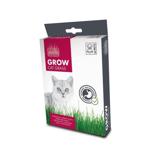 M Pets Grow Cat Grass