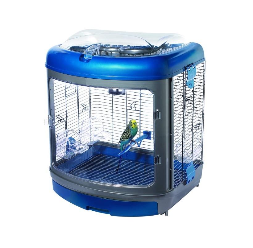 parakeetenrichment - Super Pet - Parakeet Enrichment Home