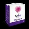 pink passion clumping - SaniCat - Pink Passion 10L