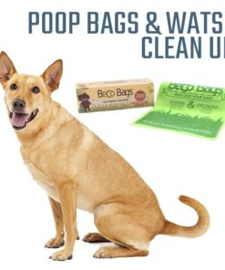 Poo bags and Waste clean up