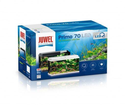 primo70 whiteN - Primo 70 Led - White