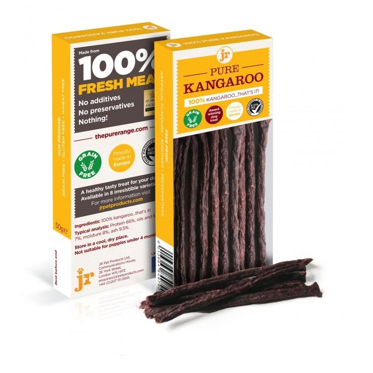 ps pure kangaroo - JR-Pure Kangaroo Sticks 50g