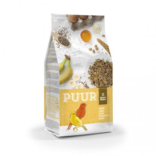 puur canary - Witte Molen - Puur Canary