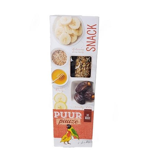 puur love birds - Witte Molen - Puur Pauze Seed Sticks Lovebird