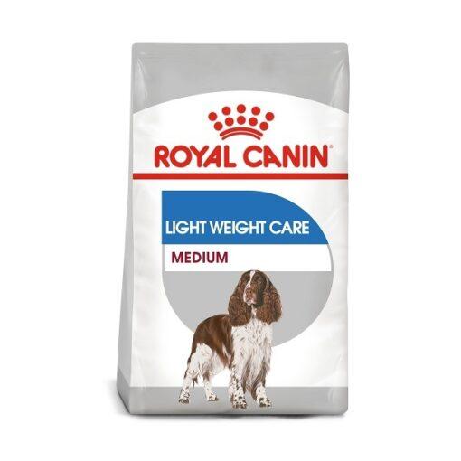 Royal CaninCanine Care Medium Light Weight
