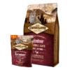 OFFER - Carnilove Reindeer For Adult Cats 2kg + 400g FREE