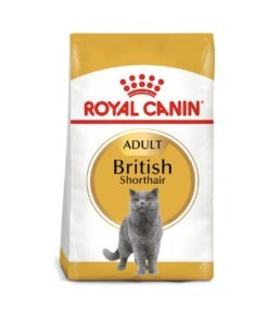 Royal Canin - Feline Breed Nutrition British Shorthair