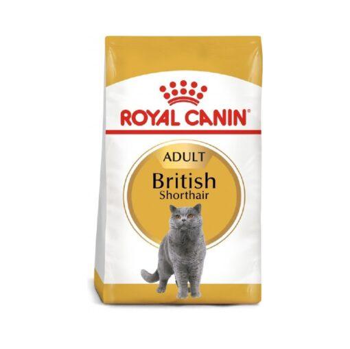 Royal Canin - Feline Breed Nutrition British Shorthair