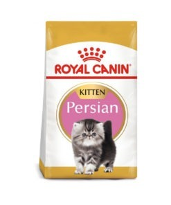 Royal Canin - Feline Breed Nutrition Kitten Persian