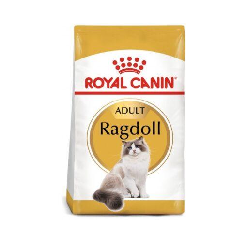 Royal Canin - Feline Breed Nutrition Ragdoll