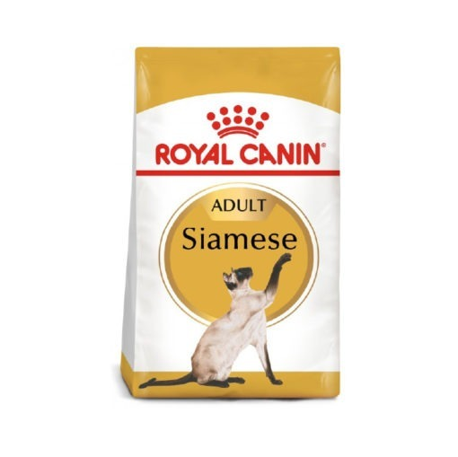 Royal Canin - Feline Breed Nutrition Siamese