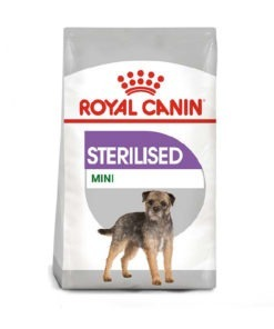 Royal Canin Sterilised Mini