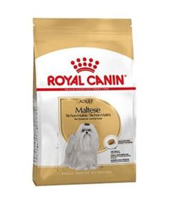 Royal Canin Dog Food Maltese Adult 1.5kg