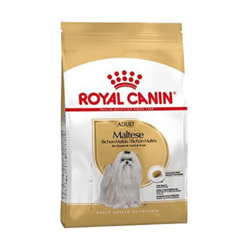 Royal Canin Dog Food Maltese Adult 1.5kg