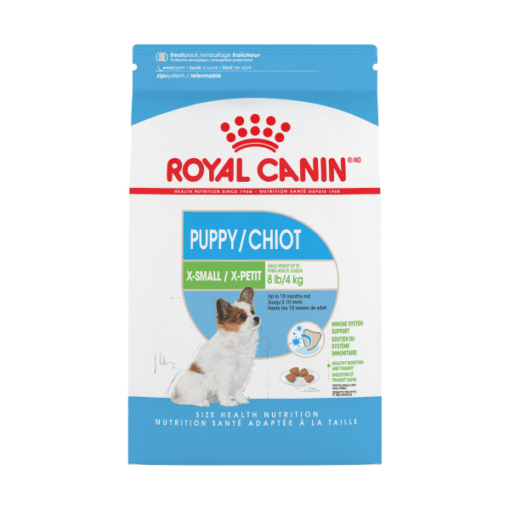 royal canin size health nutrition xs puppy 1.5kg - Royal Canin Size Health Nutrition Xs Puppy
