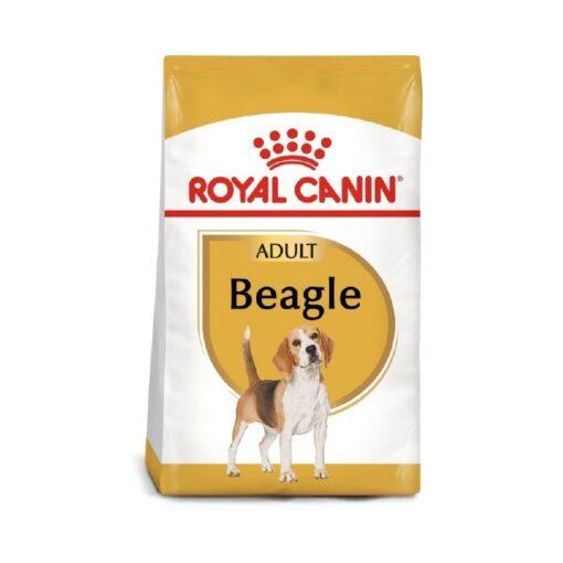 Breed Health Nutrition Beagle Adult
