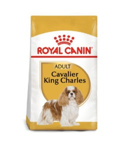Breed Health Nutrition Cavalier King Charles Adult