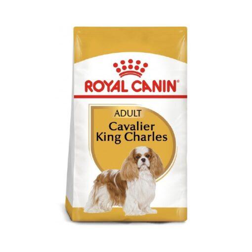 Breed Health Nutrition Cavalier King Charles Adult