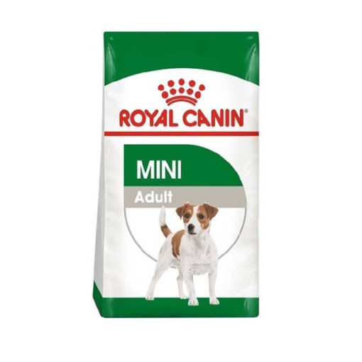 Royal Canin - Size Health Nutrition Mini Adult