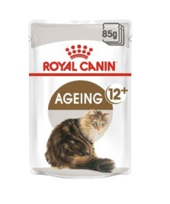 Royal Canin - Feline Health Nutrition Ageing
