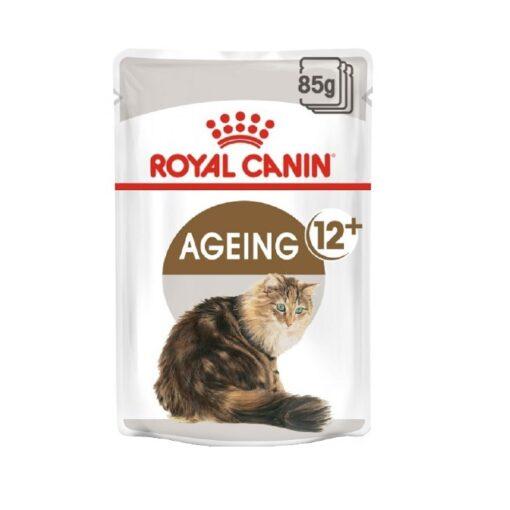 Royal Canin - Feline Health Nutrition Ageing