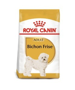 Breed Health Nutrition Bichon Frise Adult
