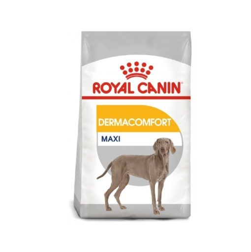 Royal Canin - Canine Care Nutrition Maxi Dermacomfort