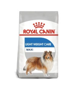Royal Canin - Canine Care Nutrition Maxi Light Weight Care