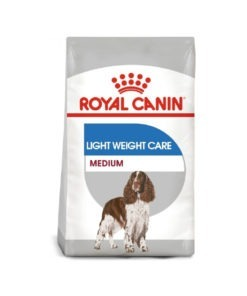 Royal Canin - Canine Care Nutrition Medium Light Weight Care