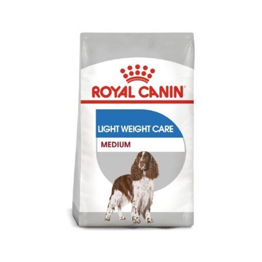Royal Canin - Canine Care Nutrition Medium Light Weight Care