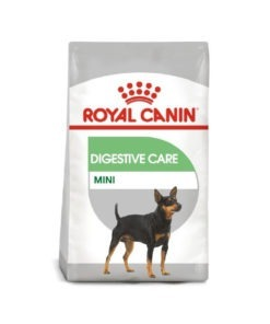 Royal Canin - Canine Care Nutrition Mini Digestive Care