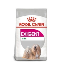 Royal Canin - Canine Care Nutrition Mini Exigent