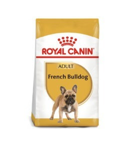 Royal Canin - Breed Health Nutrition French Bulldog Adult