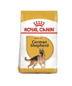 Royal Canin - Breed Health Nutrition German Shepherd Adult