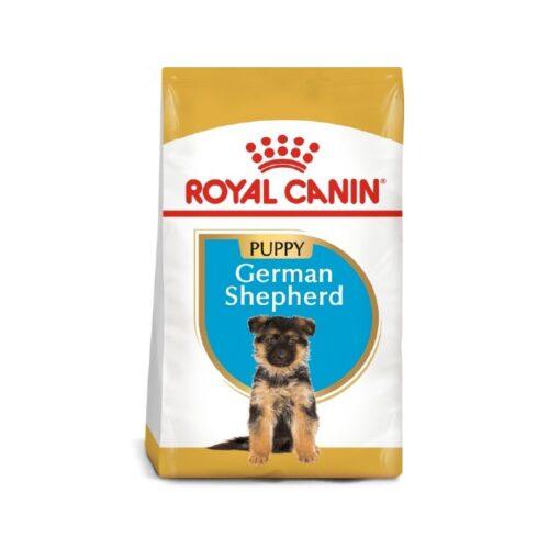 Royal Canin German Shepherd Puppy