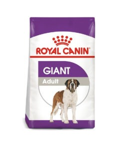 Royal Canin - Size Health Nutrition Giant Adult