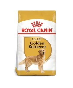 Royal Canin - Breed Health Nutrition Golden Retriever Adult